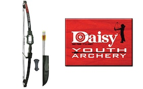 Daisy Unveils New Archery/Crossbow Line