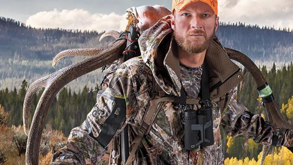 Earnhardt to help promote National Hunting and Fishing Day