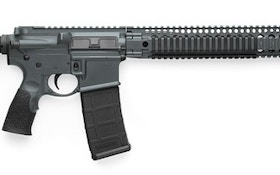 Daniel Defense M4 Carbine V9 Lightweight Satisfies Modern Shooters