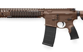 Daniel Defense M4A1 Rifle – A Feature-Rich Rifle For Shooters