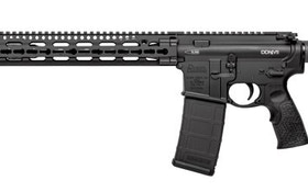 Daniel Defense M4 Carbine V11: A Top Choice For Tactical Professionals, Enthusiasts