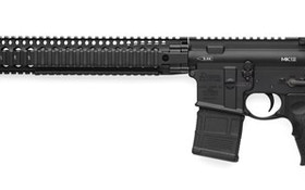 Daniel Defense MK12 – A Precision Rifle From The Ground Up