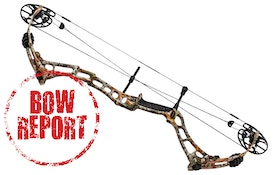 Bow Report: Darton DS-3814