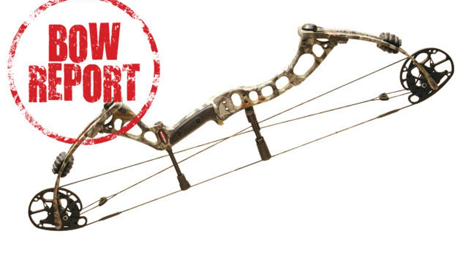 Bow Report: Darton DS 3900