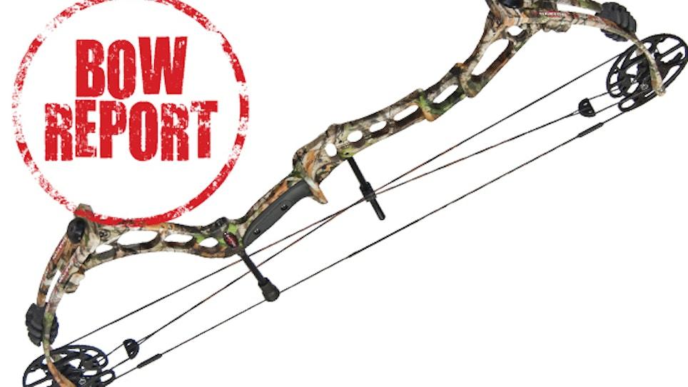 Bow Report: Darton DS-3800