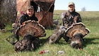 Bowhunting Turkeys: Why I Don't Pass on Jakes