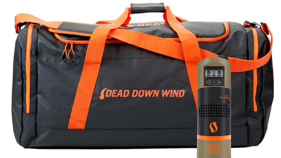 Dead Zone System From Dead Down Wind
