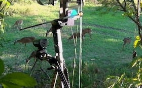 Vermont muzzleloading and 2nd bow deer seasons soon