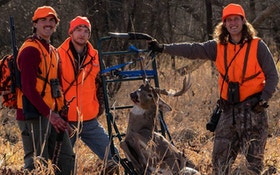 4 Keys to Successful Deer Drives