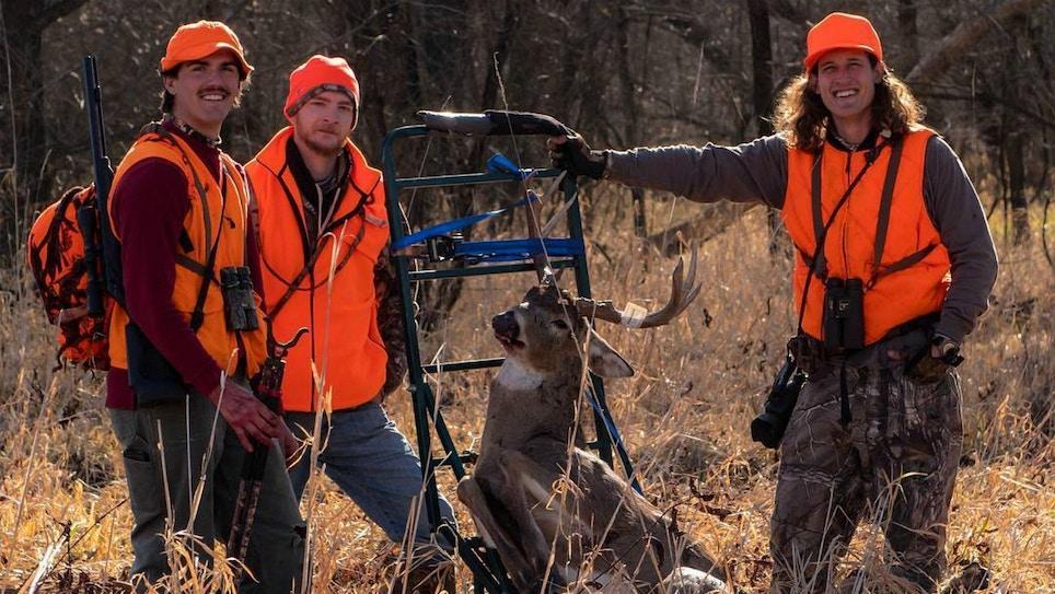 4 Keys to Successful Deer Drives