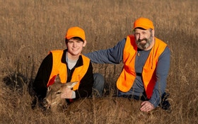 2018-2019 Whitetail Harvest Increases in Several States
