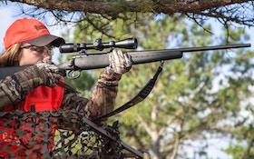 Park Service OKs Plan Targeting Battlefield Deer