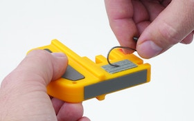 Smith's Deluxe Knife & Hook Sharpener – Don't Leave Home Without It!