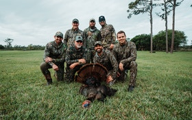 Donald Trump Jr. Finishes His Grand Slam With a Wild Turkey Hunt in Florida