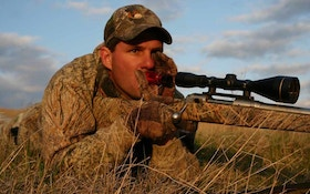 Don't Leave Home Without Your Predator Calls