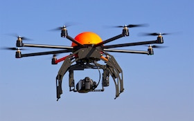 Michigan Senate Approves Bill Prohibiting Drones For Hunting