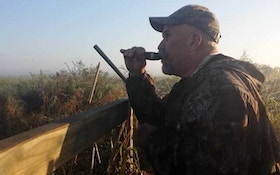 Louisiana Duck Hunting Offers Mixed Bag