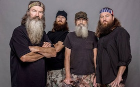 Duck Dynasty, The Musical Set To Hit The Stage