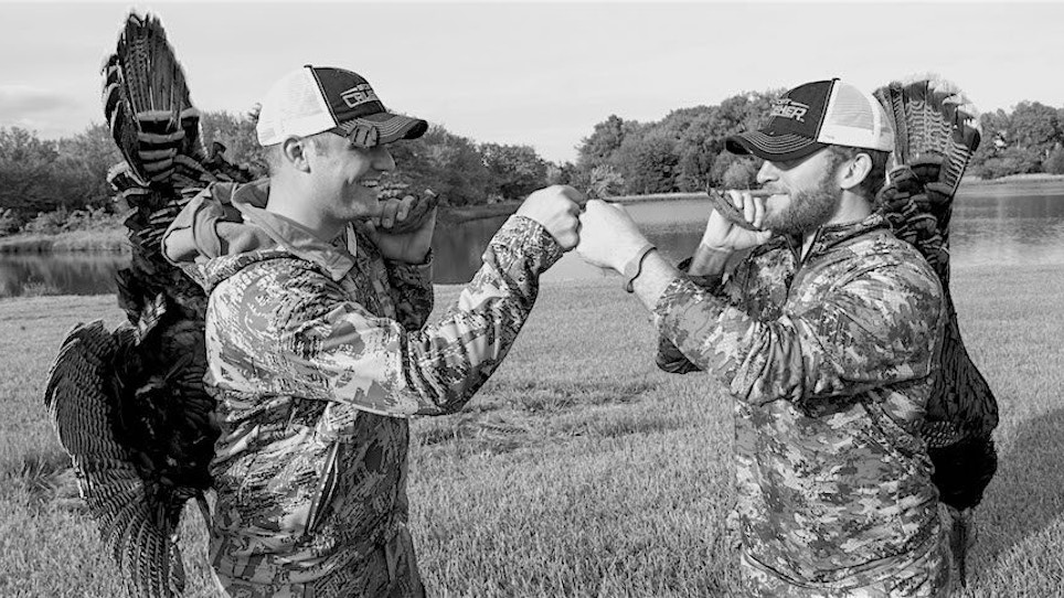 Sizing Up a Hunting Guide's True Value
