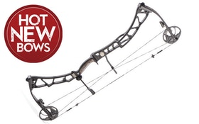 2015 New Bows: Elite Archery
