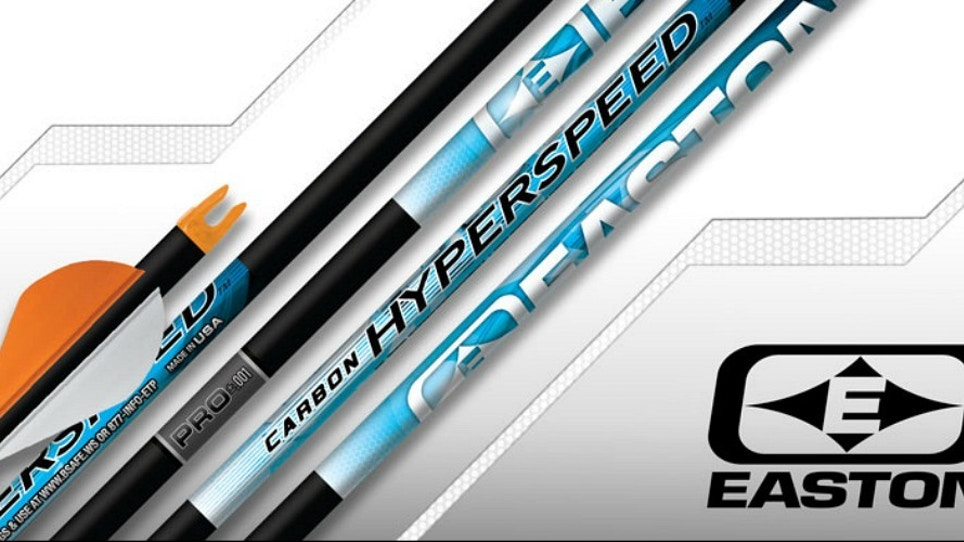 Easton Hyperspeed Arrow