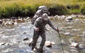 VIDEO: Easton Trekking Poles field test