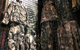 ATA 2015: Element Outdoors Builds Hunting Gear For Every Climate