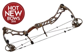Elite Archery New Bows For 2014