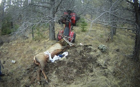 Hunter Impaled With Elk Horn During ATV Accident