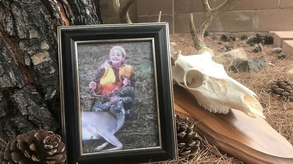 A Deer for Ella: When Light Overcomes Darkness