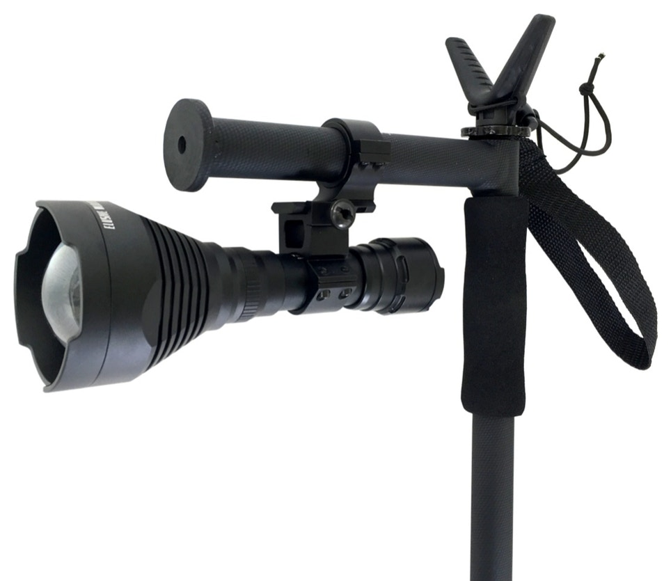 Elusive Wildlife Kill Light Night Stick Shooting System