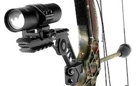 Elusive Wildlife Piglet HD Bow and Rifle Pro Package