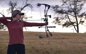 Bowtech Eva Shockey Signature Series Gen2 Bow