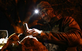 4 End-of-the-Day Exit Strategies for Whitetails