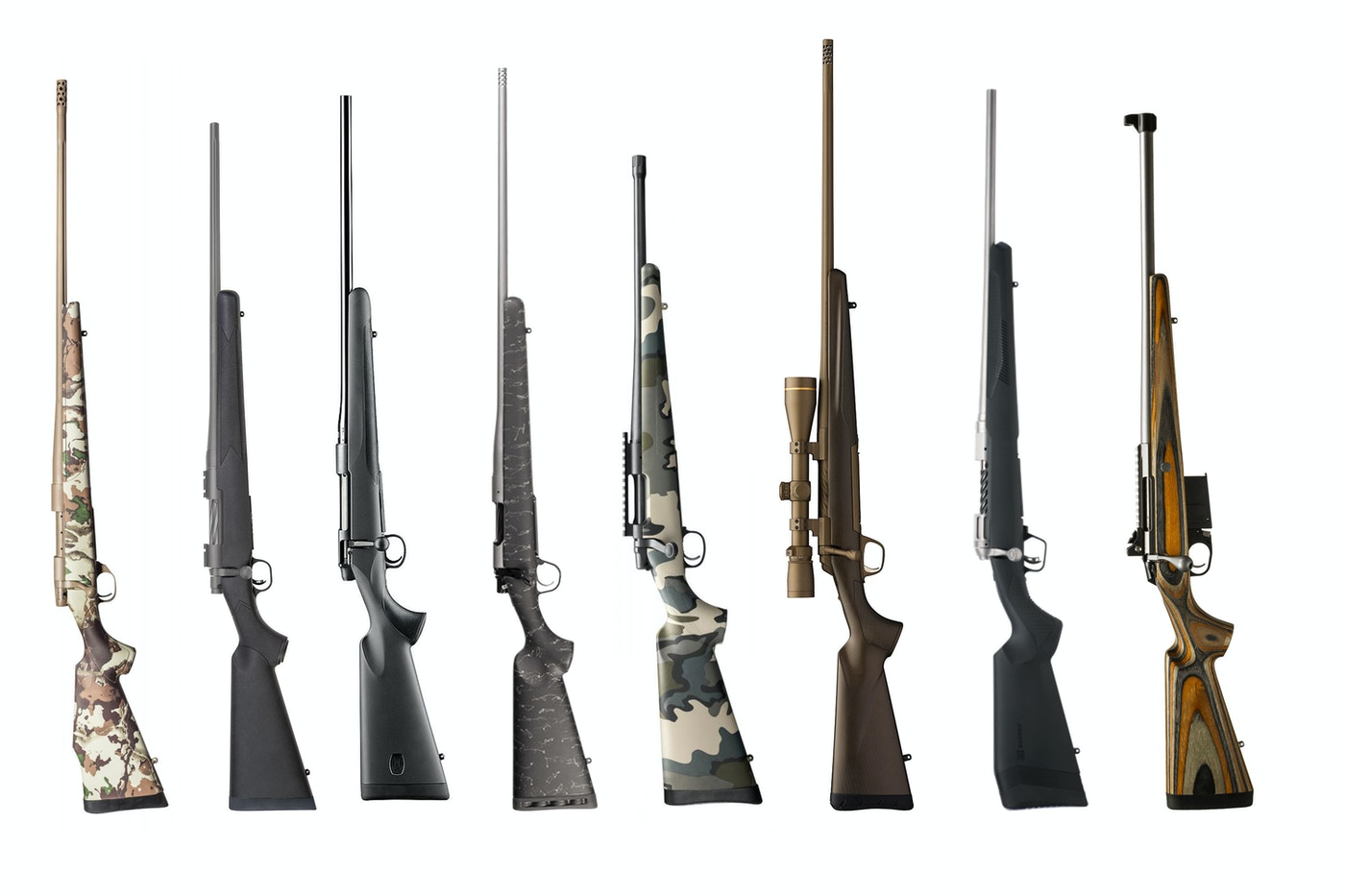 8 best new deer rifles for extreme conditions | Grand View Outdoors
