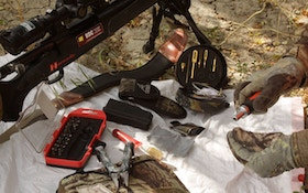 Must-Have Tools For Your Hunt Pack