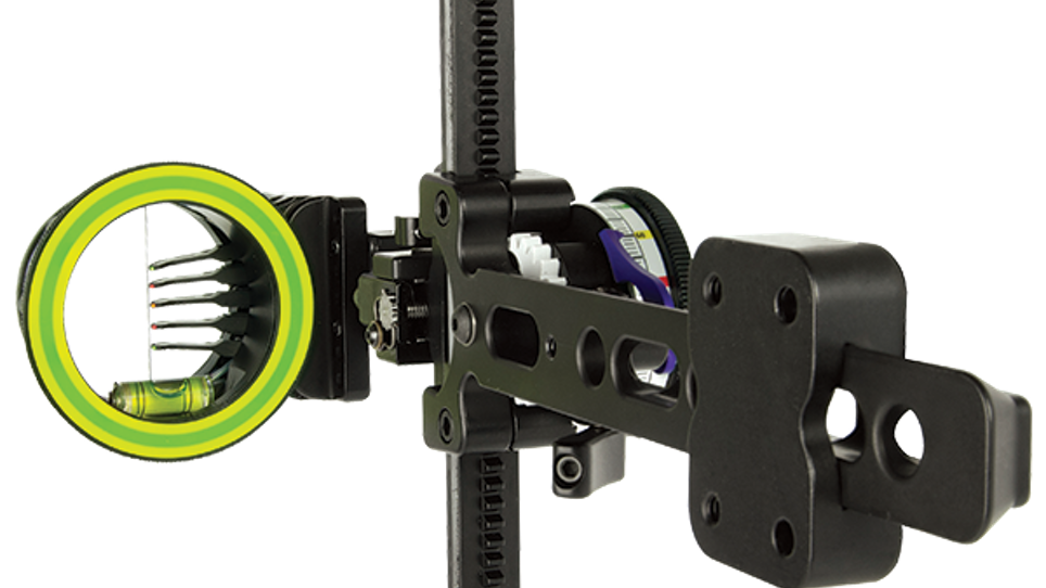 Spot-Hogg Multi-Ring Technology