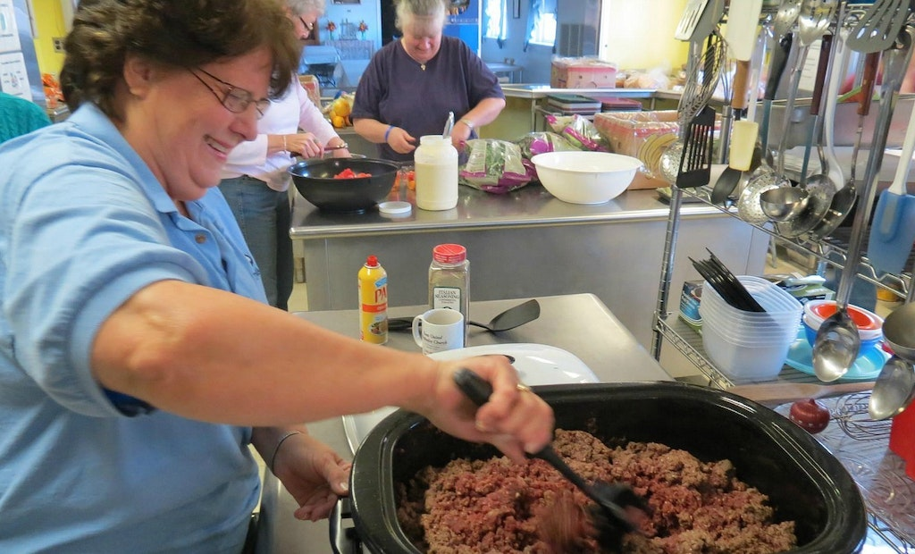 Farmers and Hunters Feeding the Hungry (FHFH) Serves 714,000 Meals Over Past Year
