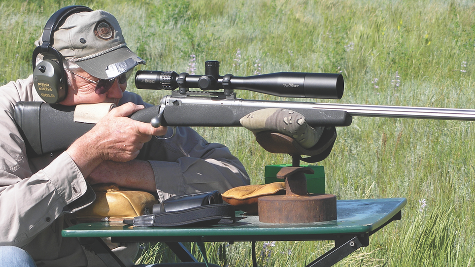 Making the Case for Fast-Twist Varmint Rifles
