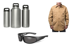 12 Father's Day Gifts For The Outdoorsy Dad