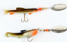 Felmlee Lures Bass Starter Kit