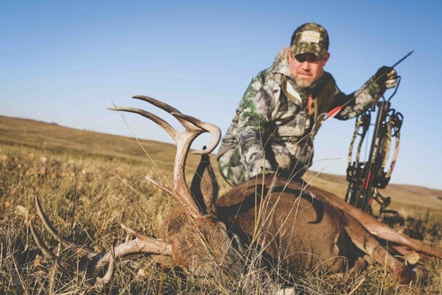 Any successful deer hunt contains an element of luck, but you can stack the odds in your favor by understanding why deer move the way they do under a wide variety of conditions.