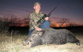 7 Secrets for Better Hog Hunting
