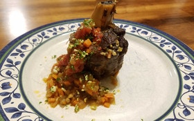 Try this Simple, Delicious Venison Osso Buco Recipe