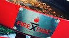 FireDisc Original Deep Cooker