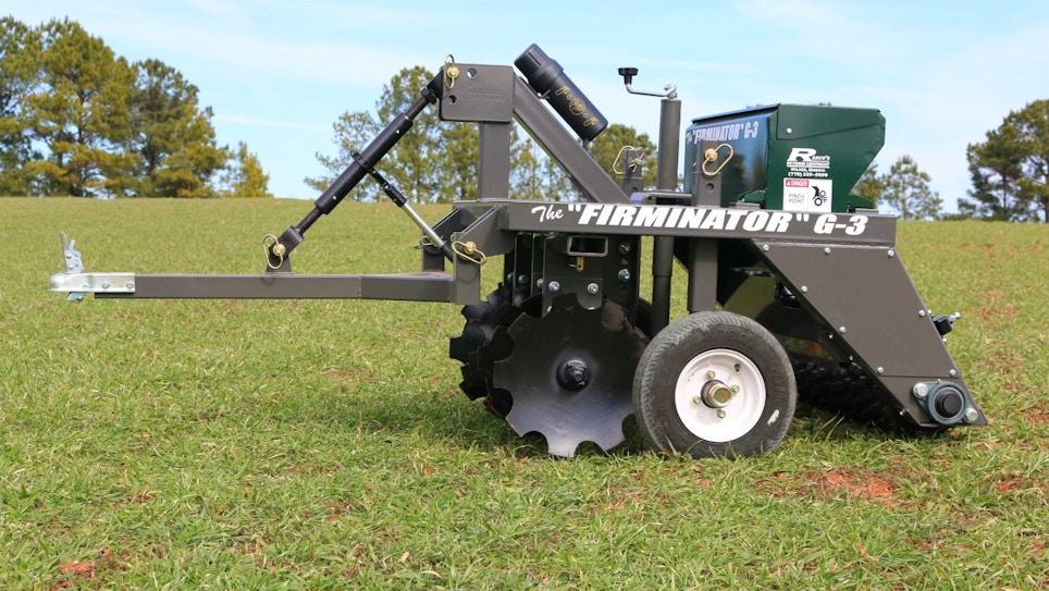 Firminator G-3 ATV Model From Ranew's Outdoor Equipment