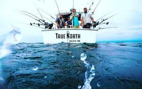 Lake Superior Charter Spotlight: FishNorthMN's Jordan Korzenowski