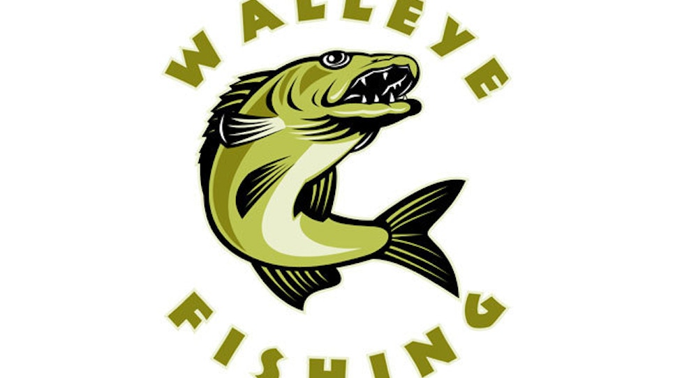 Walleye Fishable Lakes On The Rise In North Dakota
