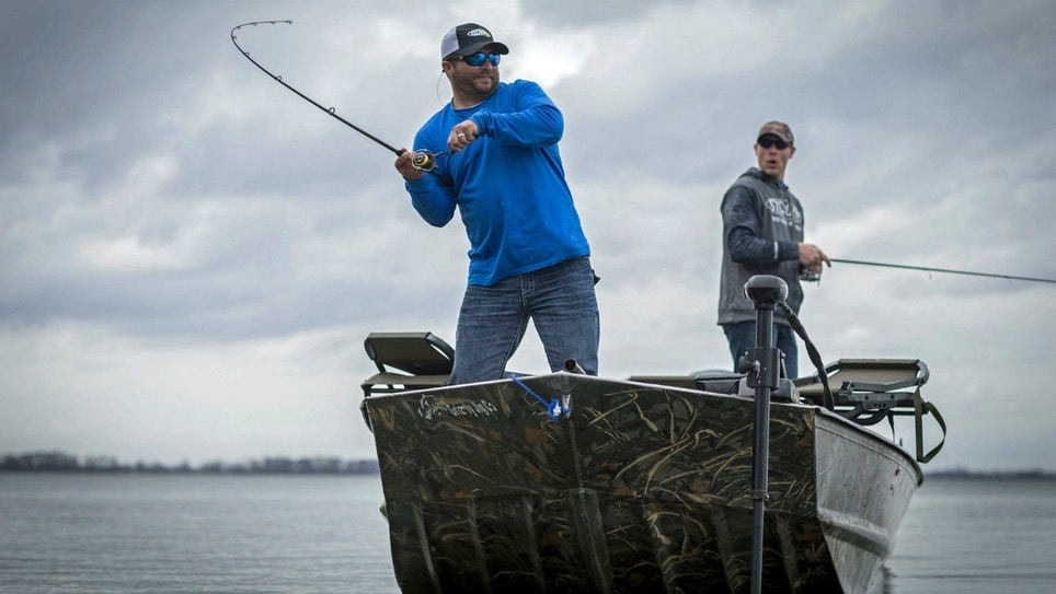 Fishing Rod Power vs. Action