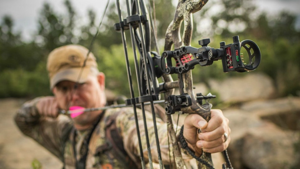 Fixed-Pin Bowsights: Still a Better Mousetrap?